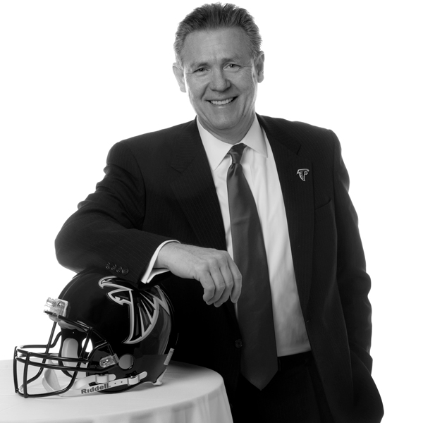 Brian J. BarkerFounder & Chairman