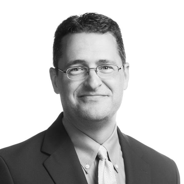 Mark KoldeVice PresidentLogistics Services