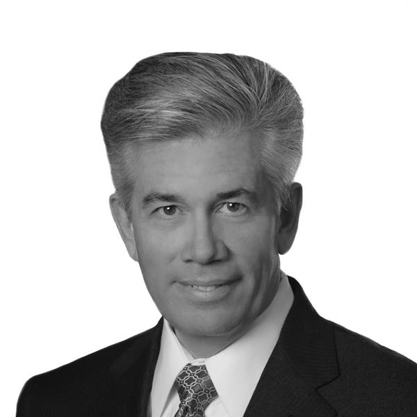 Warren R. PattersonChief Information Officer