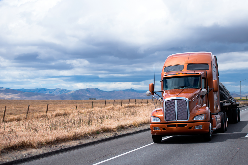 How the ELD Mandate Continues to Effect the Truckload Market